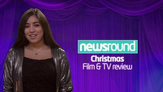 Newsround's film and TV review