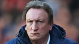 Palace boss Neil Warnock is looking to mastermind a surprise Eagles win at the Etihad Stadium