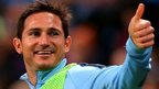 New York City hinge on Lampard