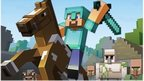 Minecraft maker plans spin-off game