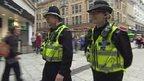 Police in Newport