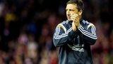 Aberdeen manager Deerek McInnes