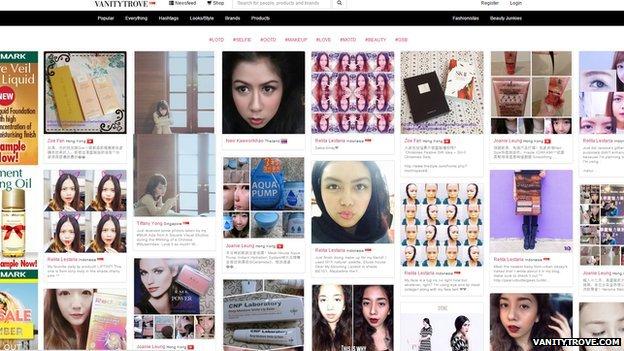 Vanitytrove.com.sg