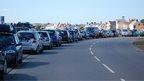Guernsey cars