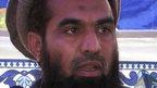 Zaki-ur-Rehman Lakhvi in 2008