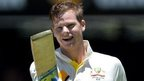 Smith ton leaves Test finely poised