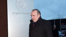 Rangers chief executive Derek Llambias