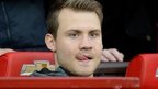 Howard fears for Mignolet confidence