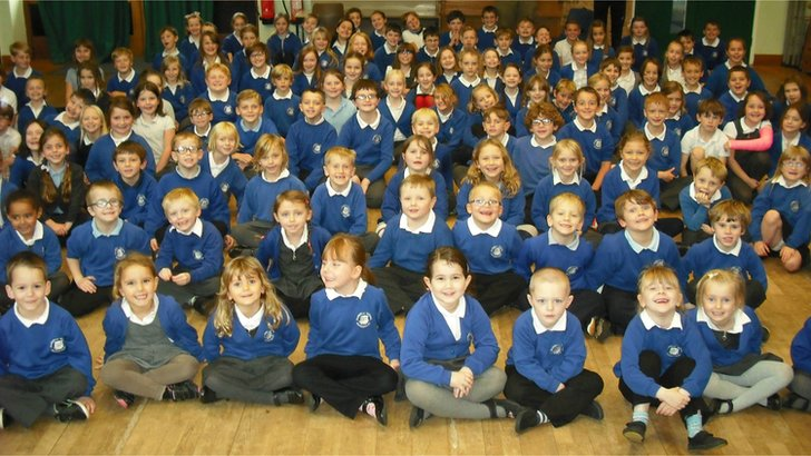 Harwell Primary School