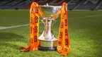 Scottish League Cup finds sponsor