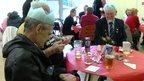 Trawlermen's Xmas party