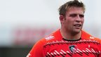 Leicester's Tom Youngs