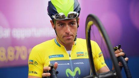 Alex Dowsett