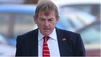 Dalglish recalls Hillsborough mayhem