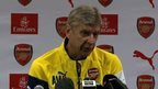 VIDEO: Wenger scarred by Anfield defeat