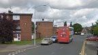 Heaton Street, Gainsborough