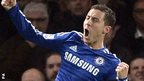 Hazard set for new deal - Mourinho
