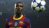 Eric Abidal announces retirement