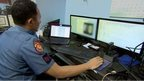Specialist cyber crime police officer in the Philippines