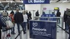 UK passport control