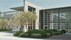Artist's impression of new West Cumberland Hospital