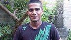 Pulina Tharanga