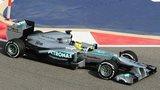 Formula 1 engine