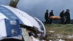 lockerbie crash site