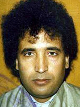 Lockerbie bomber's guilt reaffirmed...