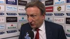 VIDEO: McArthur was miles onside - Warnock