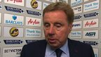 VIDEO: Fantastic day for QPR - Redknapp
