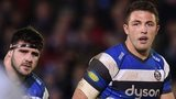 Bath's Sam Burgess
