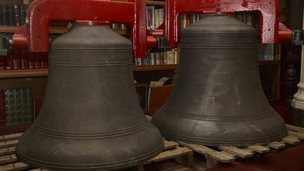 Bells at Christ Church