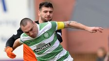 Scott Brown and Nadir Ciftci