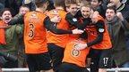 Dundee United 2-1 Celtic