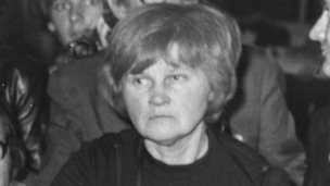 Jane Bown