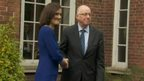 Northern Ireland Secretary Theresa Villiers and Irish Foreign Minister Charlie Flanagan have been taking part in 10 weeks of talks in Belfast