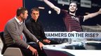 VIDEO: MOTD3: Hammers for Champions League?