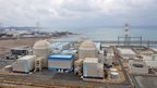 This photo taken on February 5, 2013 shows South Korea's nuclear power reactor, Shin-Kori 1and 2 called APR-1000, in Gori