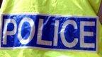 Generic police jacket