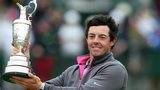 Rory McIlroy needs to win the US Masters to complete a career Grand Slam