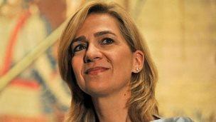File pic Princess Cristina