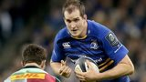 Devin Toner has won three Heineken Cups with Leinster