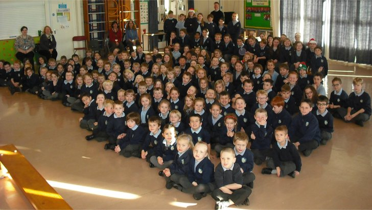 RAF Benson Community Primary School