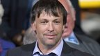 Oyston in alleged supporter bust-up