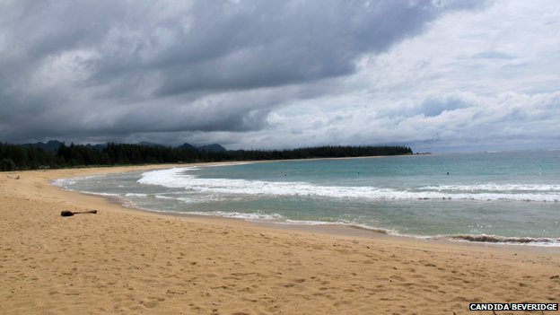 Lampuuk Beach, Banda Aceh