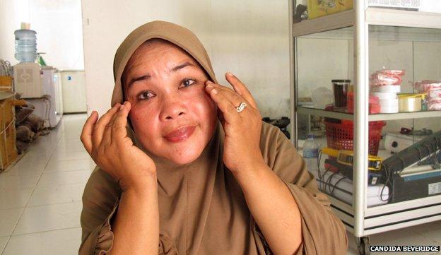 Fauziah Basyariah