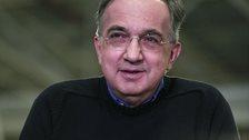Ferrari chairman Sergio Marchionne