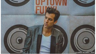 BBC - Newsbeat - Mark Ronson calls rush release of Uptown Funk 'a good thing'
