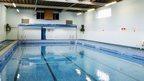 Wigton Swimming Pool